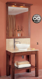 Goodwood Bathrooms -  - Lavabo De Apoyo