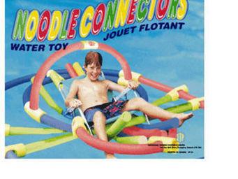 PoolToy.com -  - Cilindro Flotante