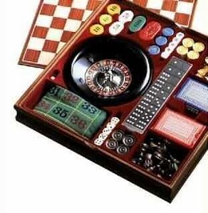 Fairplay Benelux -  - Caja De Juegos