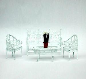 Hase Weiss -  - Mueble De Muñeca