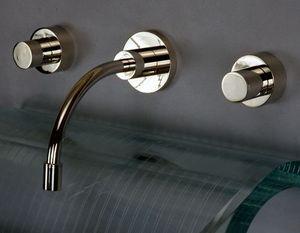 Volevatch -  - Mezclador Lavabo 3 Orificios