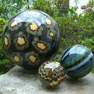Saint-Andre Perrin Sylvie -  - Bola Decorativa