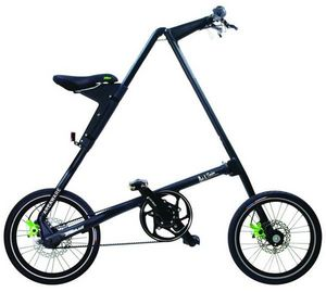 AREAWARE -  - Bicicleta Plegable