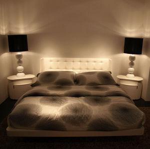 Napol - salone del mobile milano 2009 - Dormitorio