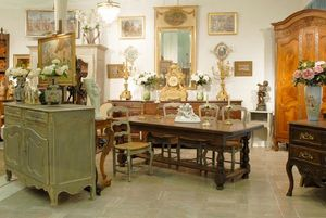Antiquites Decoration Maurin -  - Entrepaño
