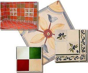 Carrelages Paul Tordo - artisanal - Azulejos Para Pared