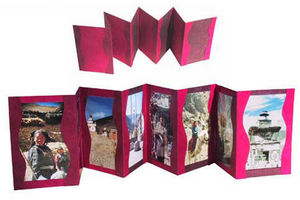 Marina Paper -  - Papel De Cartas