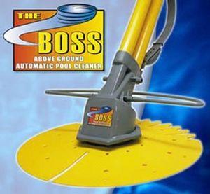 Letro Products - boss - Robot Limpiador De Piscina