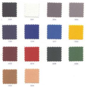 LAMMELIN Textiles et Industrie -  - Fieltro