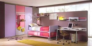 Cia International -  - Habitación Adolescente 15 18 Años
