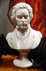 Charme d'Antan -  - Busto