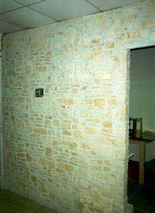 Plac-Puzzle -  - Paramento Pared Exterior