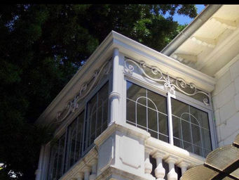 Spoto Veranda -  - Mirador
