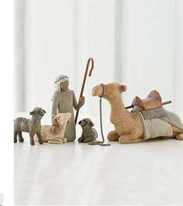 DISPONERE - chamelier - Figurita De Nacimiento
