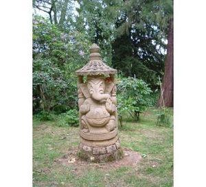 Wrights of Campden -  - Estatua