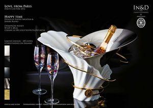 In&D - happy time - Cubo De Champagne