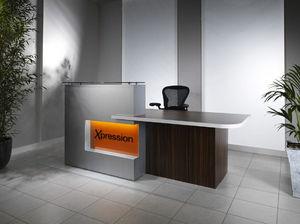 Clarke Rendall Business Furniture -  - Mostrador De Recepción