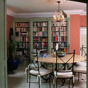 Benton Kitchens & Interiors -  - Comedor