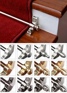 Texfelt - the designer stair rod company - Barra De Moqueta De Escalera
