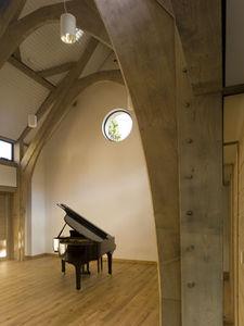 Jonathan Moore Architectural Photographer - education1 - Fotografía