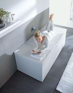 Cubierta de bañera