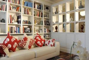 JAMES MAYOR FURNITURE -  - Biblioteca