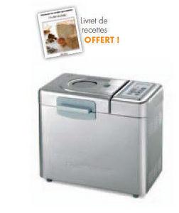 RIVIERA & BAR -  - Máquina De Pan