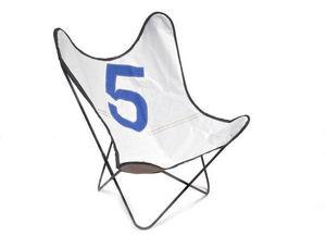 727 SAILBAGS - fauteuil aa butterfly n°5 - Sillón