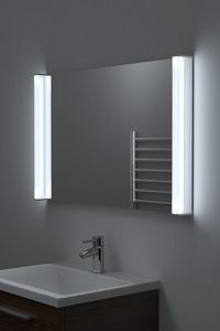 MIROIR LUMINEUX -  - Espejo Con Luz