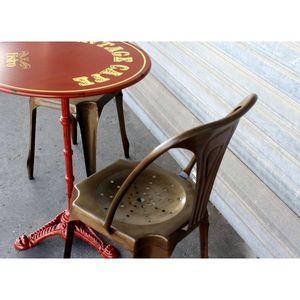 Mathi Design - chaise multipl's vintage - Silla