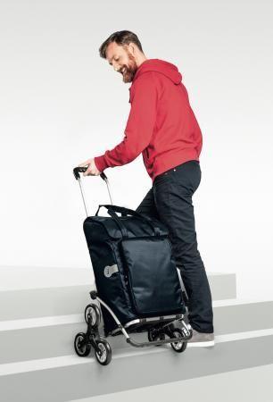 Andersen Shopper - Carro para el mercado-Andersen Shopper