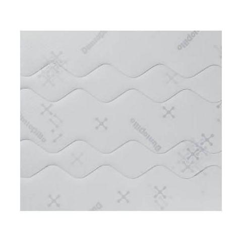 WHITE LABEL - Colchón de muelles-WHITE LABEL-Matelas SLEEPING 2 DUNLOPILLO épaisseur 21cm