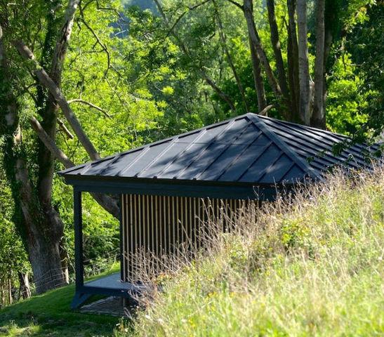 COPACABANON - Casa de madera-COPACABANON-Kobe