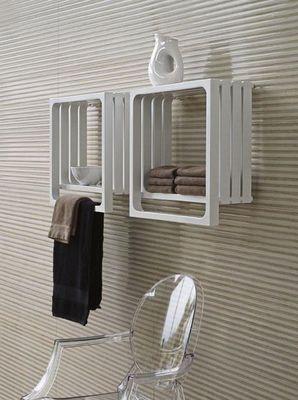 Tubes - Radiador secador de toallas-Tubes-Montecarlo