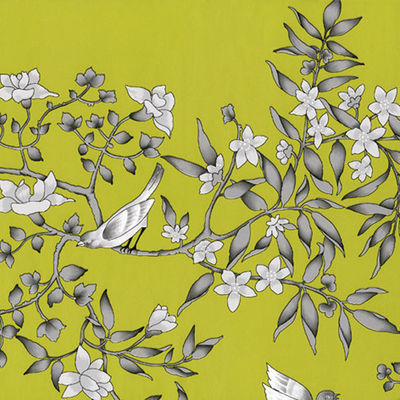 Equipo DRT - Papel pintado-Equipo DRT-Adagio_Vivace_pistacho