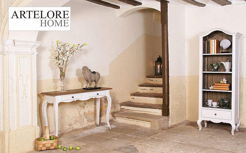 ARTELORE HOME Consolle Consolle Tavoli e Mobili Vari Ingresso | Charme