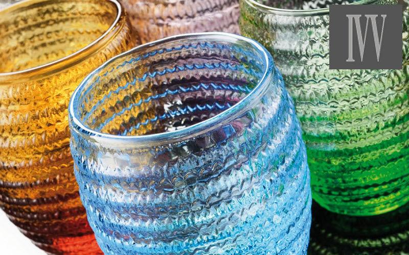 IVV Bicchiere Bicchieri Bicchieri, Caraffe e Bottiglie  | Design Contemporaneo