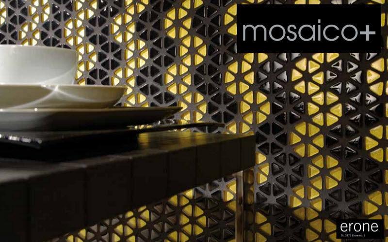 MOSAICO+ Piastrella a mosaico Piastrelle da parete Pareti & Soffitti  |