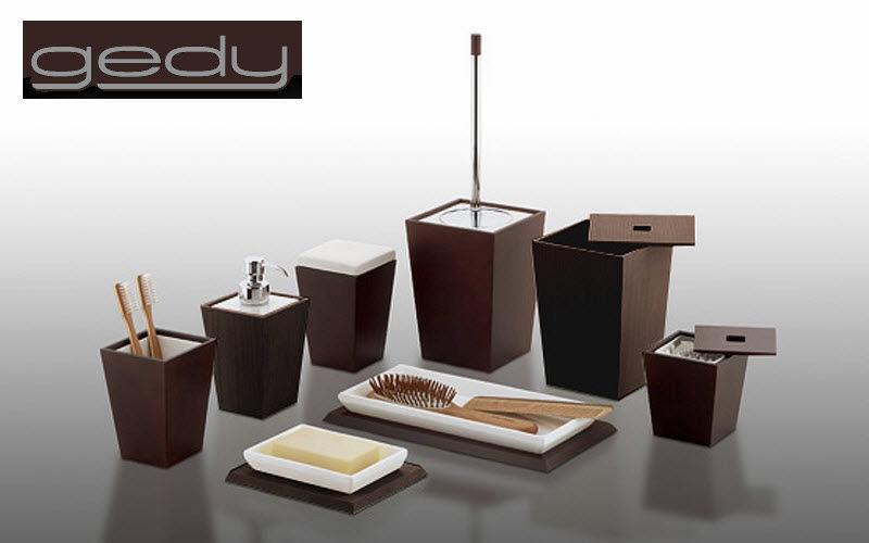 GEDY Set accessori per bagno Accessori per bagno Bagno Sanitari   |