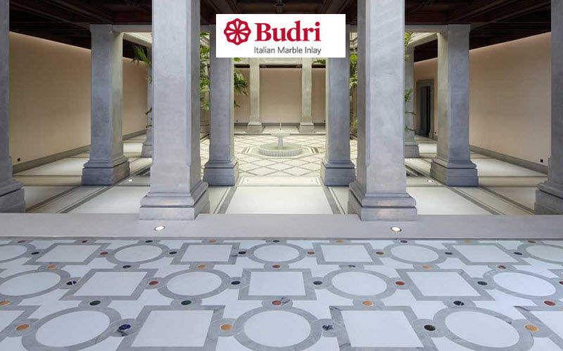 Budri Pavimento in marmo Piastrelle per pavimento Pavimenti  |