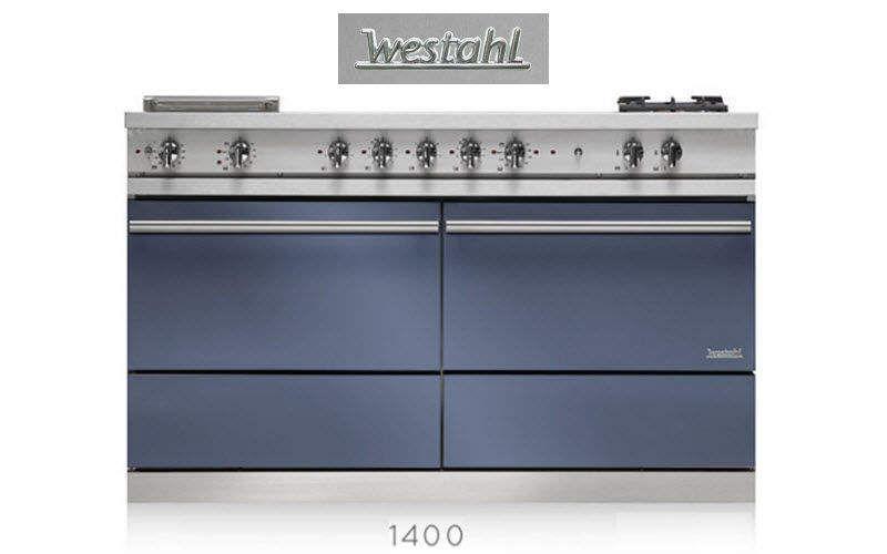Westahl Gruppo cottura doppio forno Gruppi cottura Attrezzatura della cucina   |