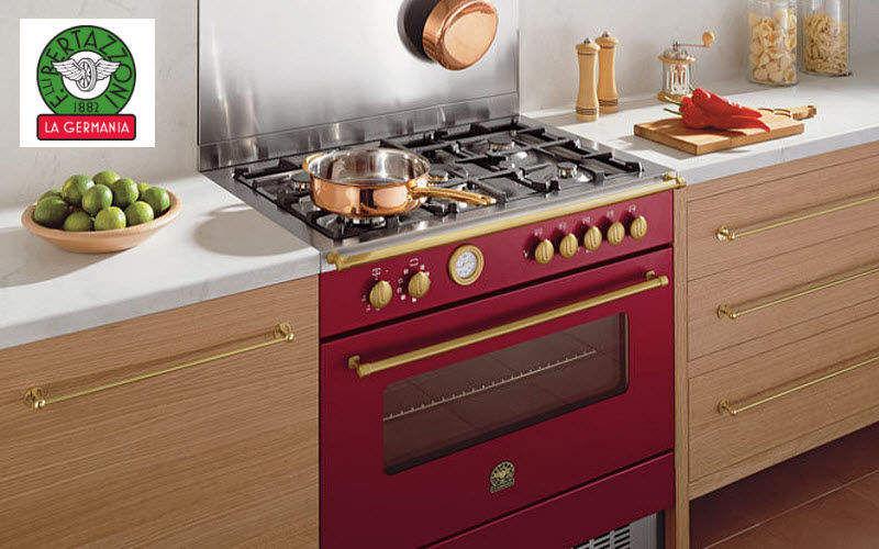 La Germania Gruppo cottura Gruppi cottura Attrezzatura della cucina   |