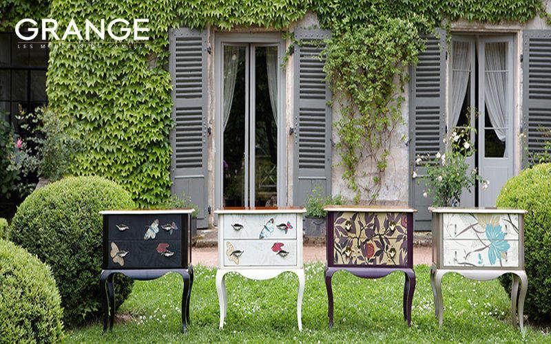 Grange Cassettiera Mobili con cassetti Armadi, Cassettoni e Librerie  |