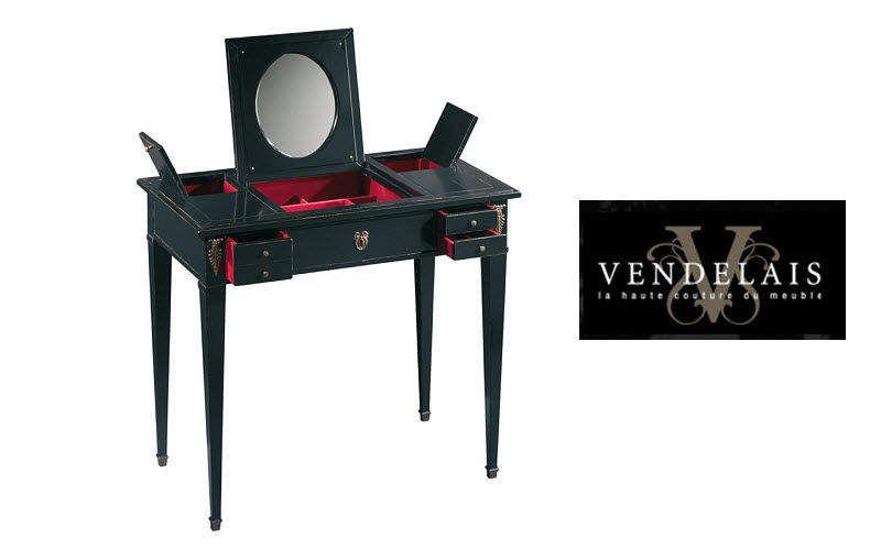 Atelier Du Vendelais Toeletta Pettiniere Armadi, Cassettoni e Librerie  | Classico