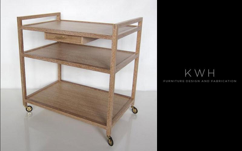 KWH Carrello Carrelli Tavoli e Mobili Vari  |