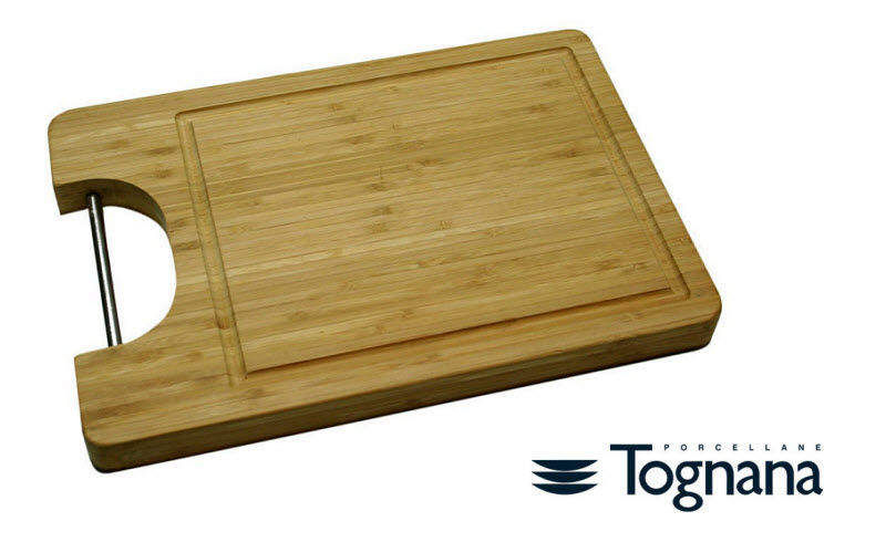 TOGNANA PORCELLANE Tagliere Tagliare & pelare Cucina Accessori  |