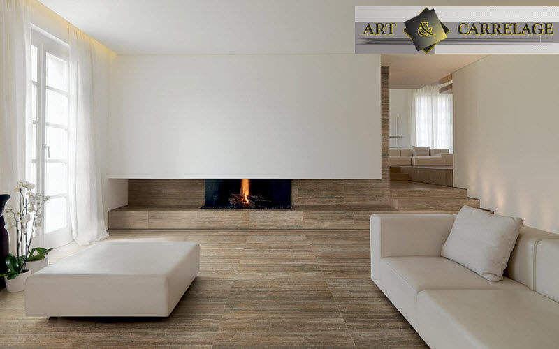 ART & CARRELAGE Piastrella per pavimento interno Piastrelle per pavimento Pavimenti  |