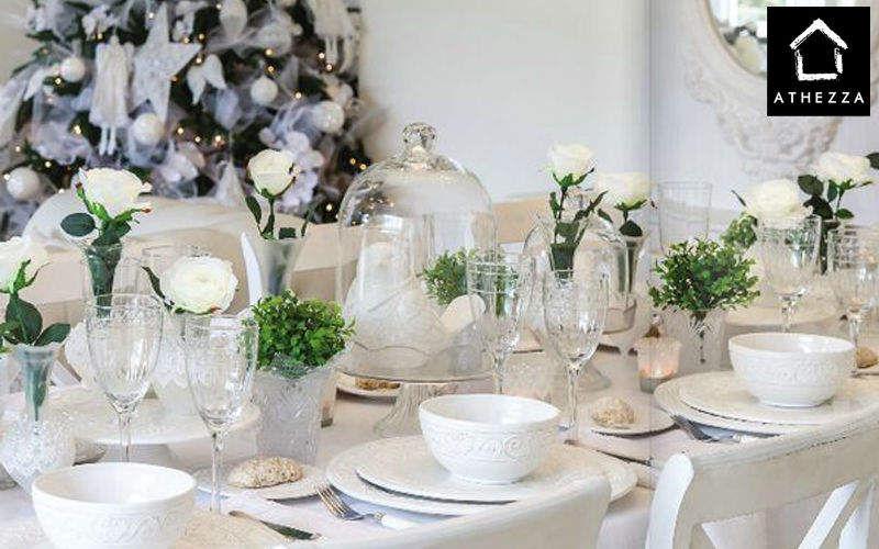 Athezza Stoviglie per Natale / feste Addobbi natalizi Natale Cerimonie e Feste  |