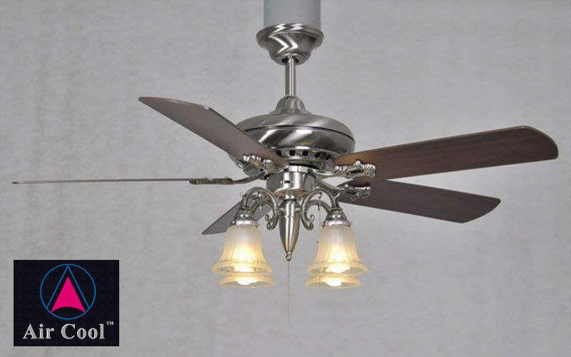 AIRCOOL Ventilatore da soffitto Climatizzazione ventilazione Attrezzatura per la casa  |