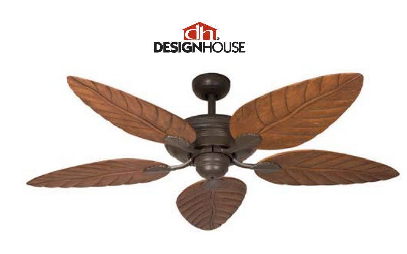 Design House Ventilatore da soffitto Climatizzazione ventilazione Attrezzatura per la casa  |